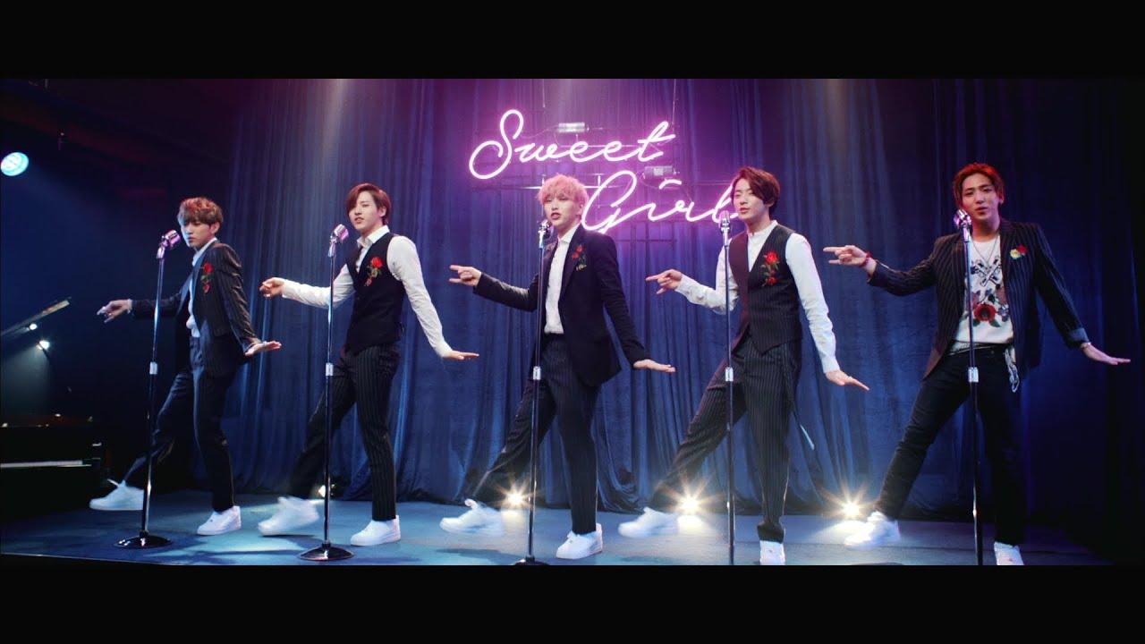 B1A4 - Sweet Girl Mvfull Ver - Youtube-5769