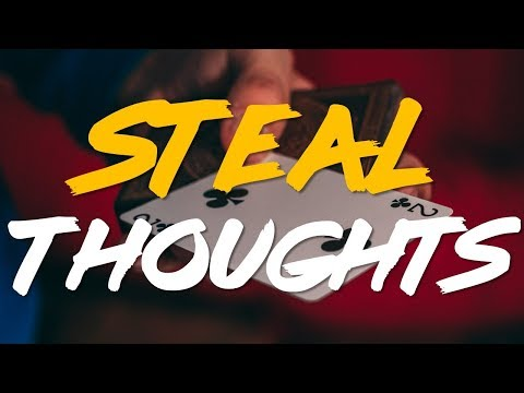 STEAL their THOUGHTS (Easy Tutorial)