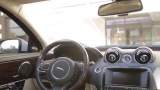 Автомобиль на свадьбу Jaguar / Ягуар