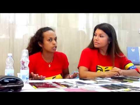 """Cuba e Venezuela bastioni dell'Antimperialismo. CSOA """"Terra Rossa"""", Lecce, 18 agosto 2016"""