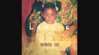 Lorine Chia ft. Chance The Rapper  - Livin In Vain