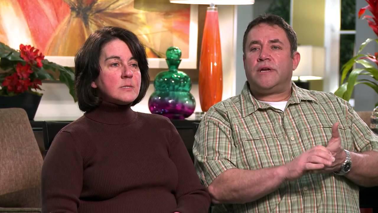 NB Liebman Lynn and Jacinto Valentin Speak for Us YouTube