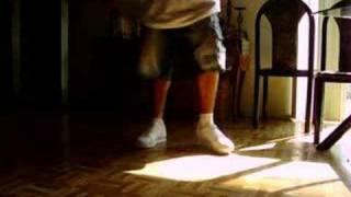 Crip Walk Tutorial