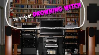 Frank Zappa The Birth Of Drowning Witch