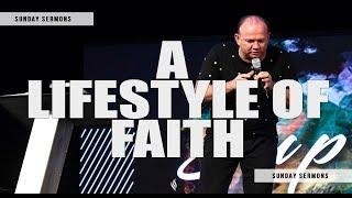 A lifestyle of faith | Apostle Nicky van der Westhuizen