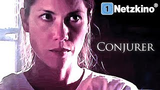 Conjurer (Horror, Thriller, ganzer Horrorfilm Deutsch, Thriller ganzer Film Deutsch, Film Deutsch)