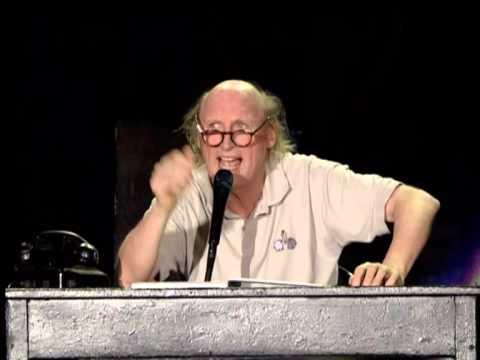 Otto Waalkes: Englisch-Kurs