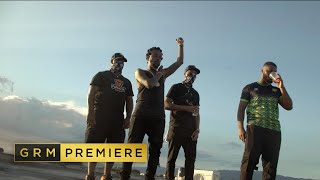 The FaNaTiX ft. M1llionz x Popcaan - These Streets (Don't Luv U) [Music Video] | GRM Daily