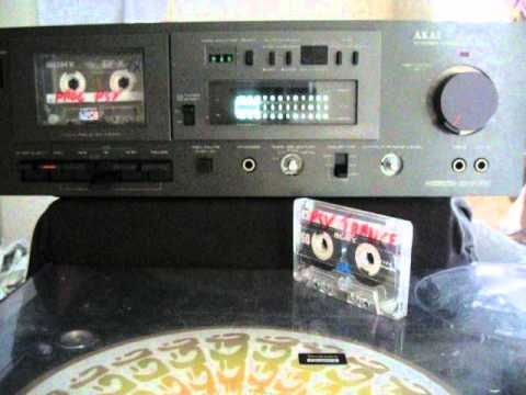 Part 01 my set old school psycodelic trance classic mixed on vinyl recorded tape k7, 8 years ago....