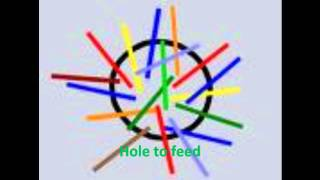 Depeche Mode - Hole to feed (Demo)