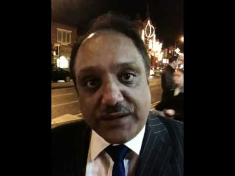 Leicester Curry Capital bid 2010