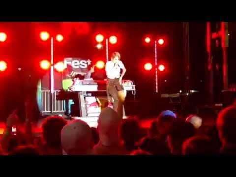 DEV - Booty Bounce/Like a G6 Live 6/4/16