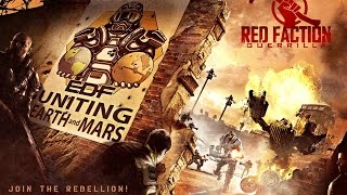 Red Faction Guerrilla Demons of the Badlands - Part 1 PC Playthrough [HD]