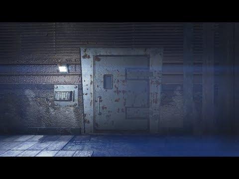 Кодовые двери (Радар, X-10). Секретные места в S.T.A.L.K.E.R.: Тень Чернобыля.