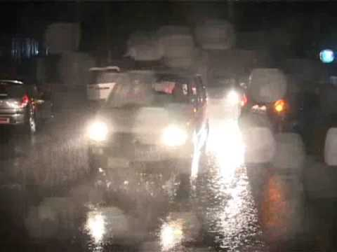 Jammu Weather Day Converted Into Night