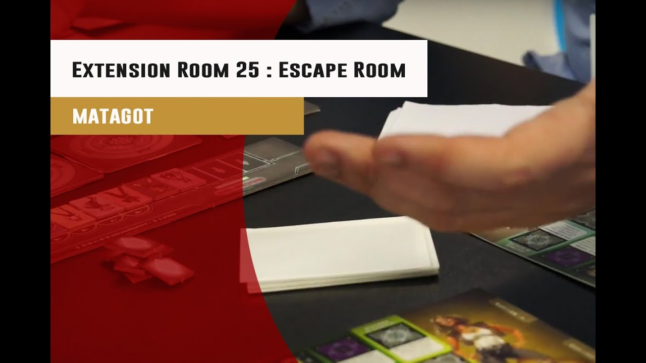 cannes 2016 jeu extension room 25 escape room. Black Bedroom Furniture Sets. Home Design Ideas