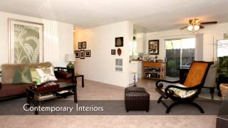 Carlton Heights Villas - Apartments for Rent in Santee, CA