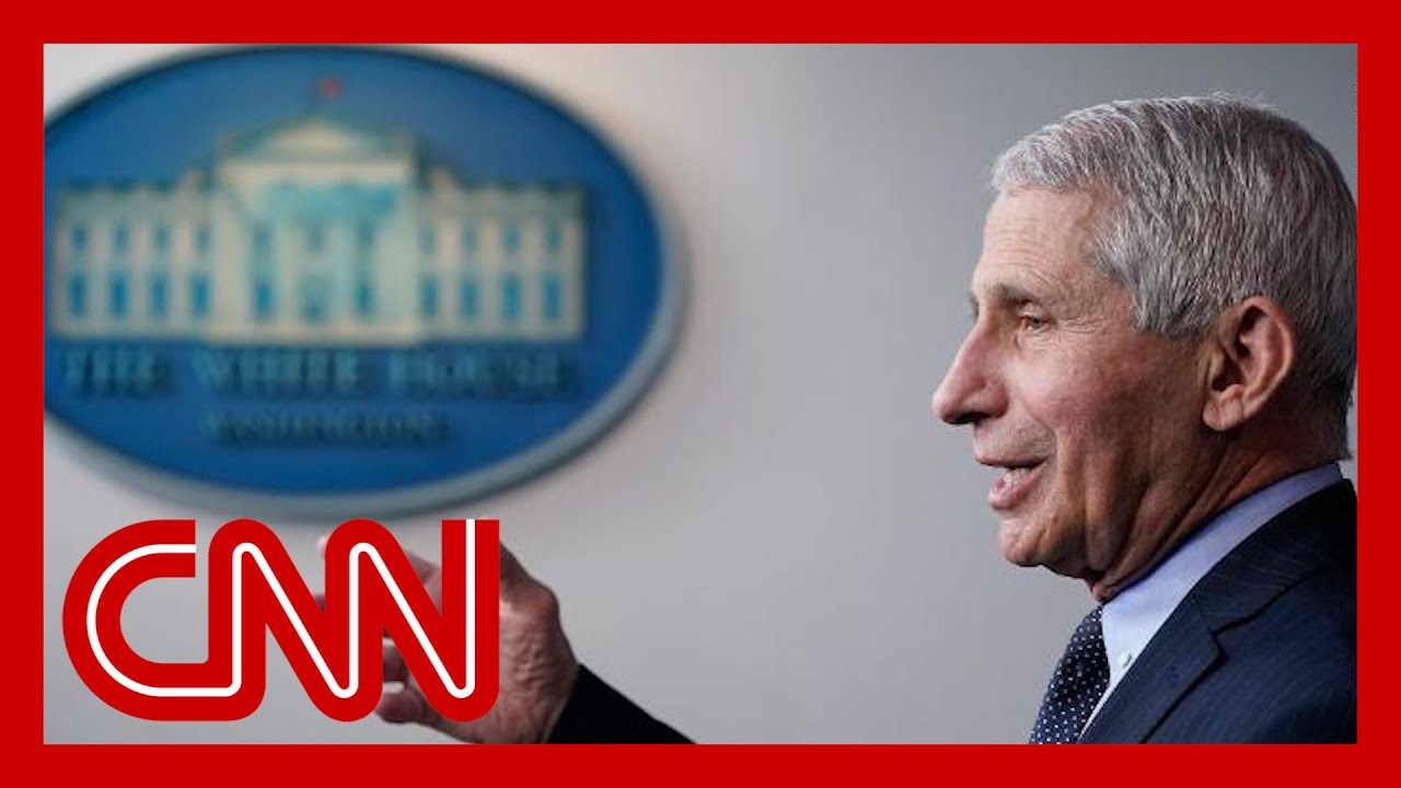 Dr. Anthony Fauci says he now feels liberated to speak freely on ...