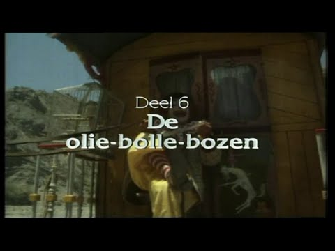 Pipo in West-Best - Aflevering 6 - De olie-bolle-bozen