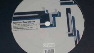 Carlos Fauvrelle - Operator
