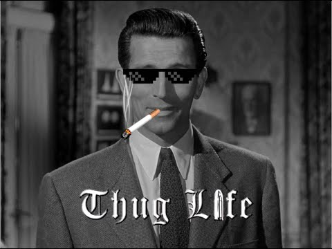Klaatu Thug Life