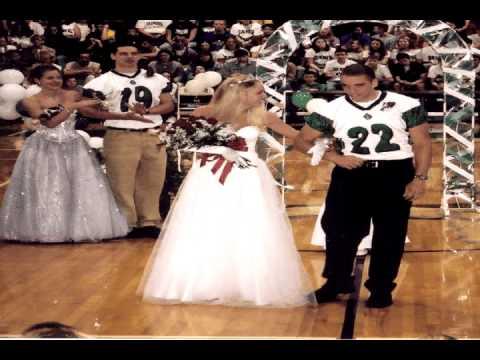 Van Buren High School Class of 2003
