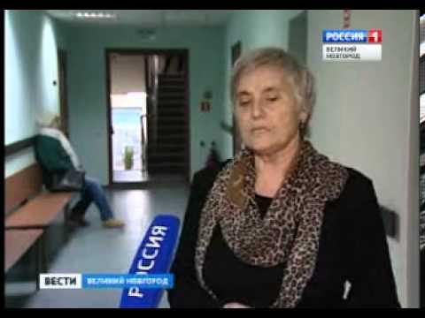 В Новгородском районном суде последнее слово было предоставлено Игорю Иванову