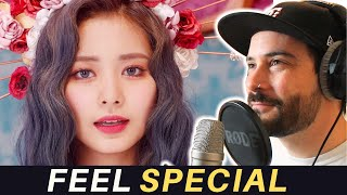 KPOP PRODUCER REACTS TO TWiCE - FEEL SPECiAL