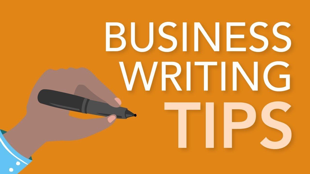 Business Communication: Business Writing Essentials