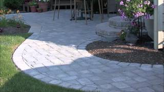 Q&r Home Improvements Llc Pavers Project