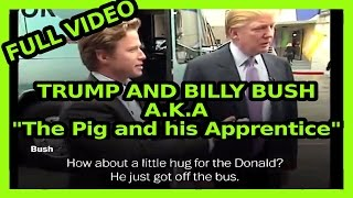 Donald Trump Billy Bush Offensive Comments Full Video