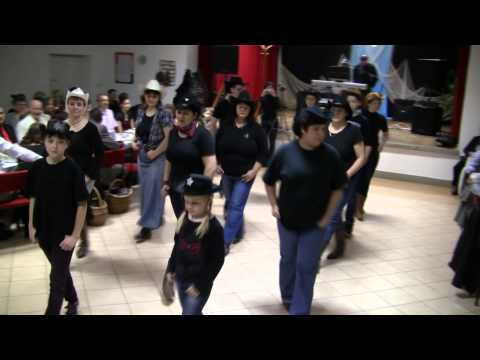 Ohio - Nemesbikk Line Dance Country Club