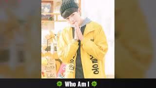 🍀   Who  Am  I ❤  Leo  ❤  🍀
