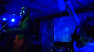 Crazy World of Arthur Brown - The Voice of Love