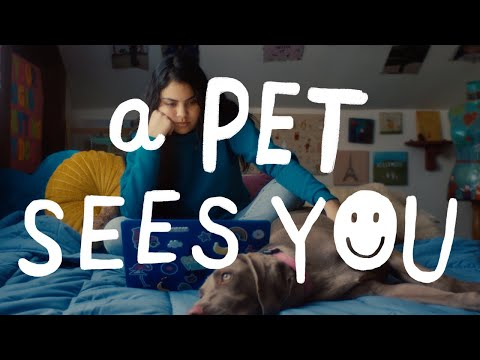 Can Pets Help Today's Teens Cope with Mental Health Issues?