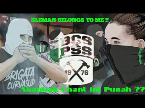 Over Distortion - Sleman Belongs To Me [Lyric]