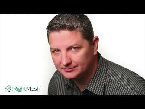 RightMesh On Blockchain 360 Podcast