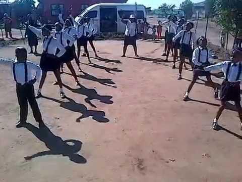 sarafina dance 3