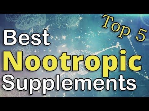 top-5:-best-nootropics-|-2018