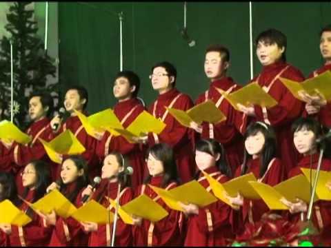 Noel đêm thần thánh - CĐ Bình Thới (Mầu nhiệm yêu thương 2011)