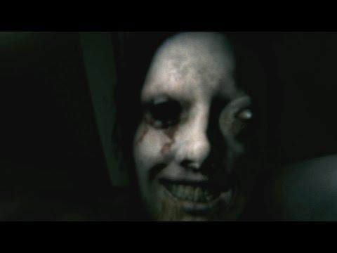Silent Hills: Playable Teaser Walkthrough (Part 1)
