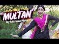 "Manpreet Toor   ""Multan"" Mannat Noor (Nadhoo Khan   Harish Verma   Wamiqa Gabbi)"