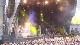 Heaven & Hell - Die Young,Jorn Lande, high voltage festival 24.07.2010