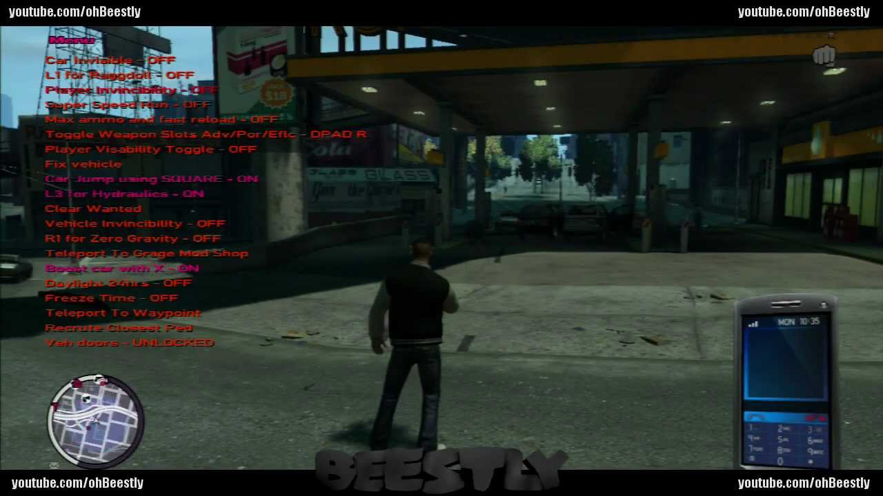 ps3 gta how to know if your banned