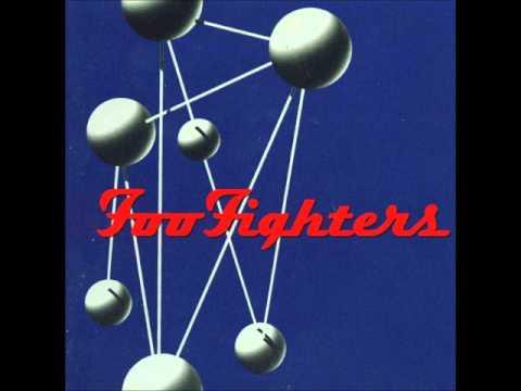 Foo Fighters  My Hero Drum Track