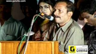 Maalai Pozhudhin Mayakathilaey Audio Launch Part 1