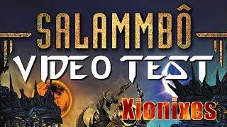 [Vidéo-Test] Salammbô  (PC)