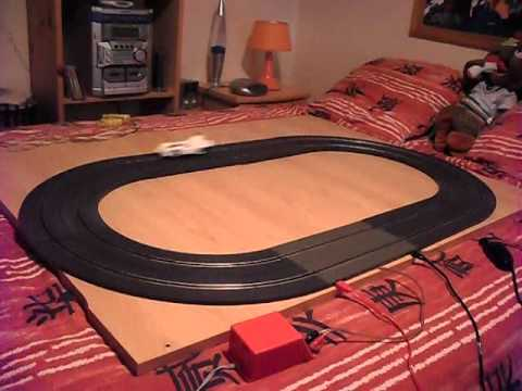 Porsche 917K Blanche Moteur Bühler Circuit 24 Le Vrai