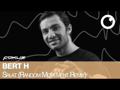 Bert H & High N Sick - Salat (Random Movement Remix) [Fokuz Recordings]