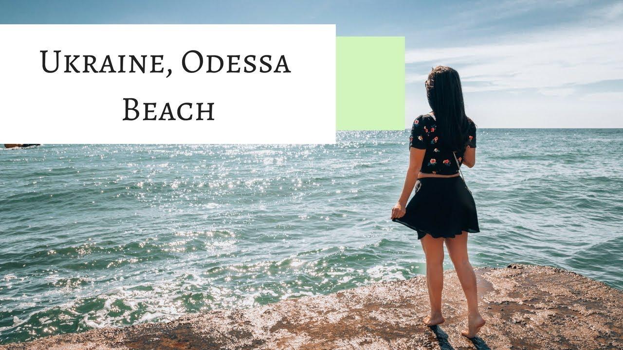 Odessa Ukraine Tourism